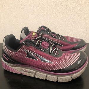 Altra Torin 2.5 running shoes women's 8.5